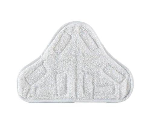 Set di panni in microfibra per pulitore a vapore H2O X5 (6 confezioni)