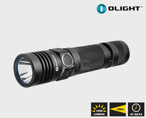 Preisvergleich Produktbild Olight S30R Baton II LED-Taschenlampe