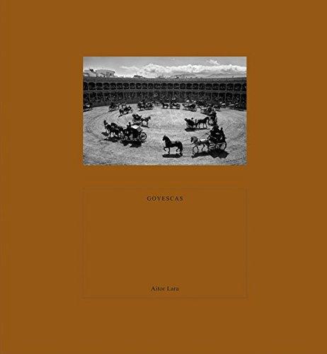 Ronda Goyesca (Libros de Autor) por Aitor Lara