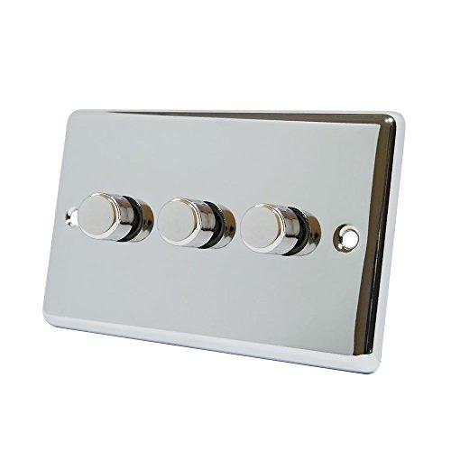 Aet CPC3GDIM4-10 un interruptor de 400 w de 3 cuadrillas de 2...