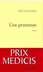 Une promesse (Littérature Française)