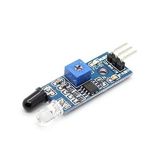 Módulo Detector Sensor Obstáculos Sensor Evitación