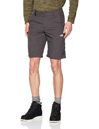 THE NORTH FACE Herren Tanken Shorts, Asphalt Grey, 32