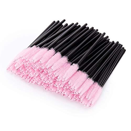 Beauty-Werkzeuge,Daysing Schminkpinsel Kosmetikpinsel Pinselset Rougepinsel Augenbrauenpinsel Puderpinsel Lidschattenpinsel 100 Pcs Make-up Pinsel-Sets