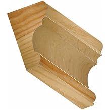 Molduras de madera - Molduras de madera decorativas ...