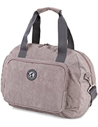 d7dc97aa7f3a30 Grey Blue Duffel Bag Nike Best Deals With Price Comparison Online ...