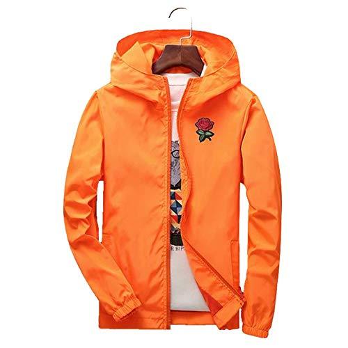 Frauen Männer Herbst Druck Langarm Sonnencreme Hooded Sweatshirt Pullover Tops Kinlene Herenen T-Shirt
