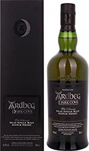 Ardbeg Dark Cove 46.5% by ARDBEG