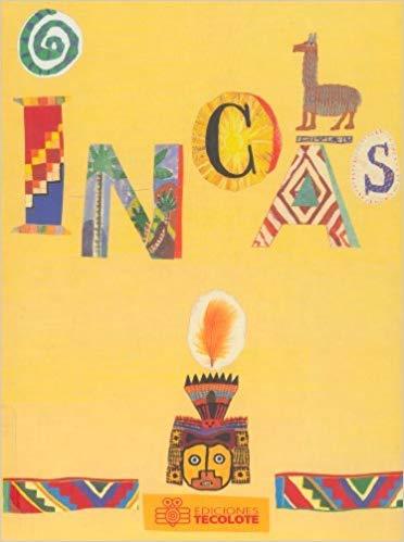 Incas par P. Chavot