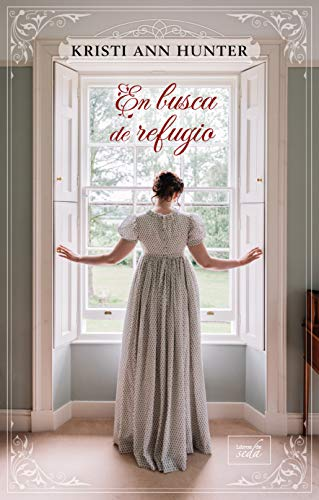EN BUSCA DE REFUGIO (Haven Manor-0,5) por Kristi Ann Hunter
