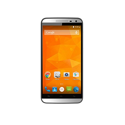 Micromax Canvas Juice 2 AQ5001 (Silver, 8GB)  available at amazon for Rs.9999
