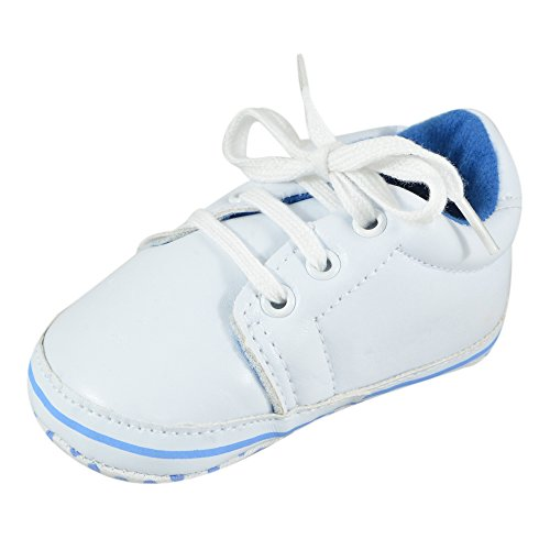 Instabuyz Newborn / Pre-Walker / Infant Baby Boy's & Girl's Cute Anti-collision Sandals / Shoes (3-12 Months)