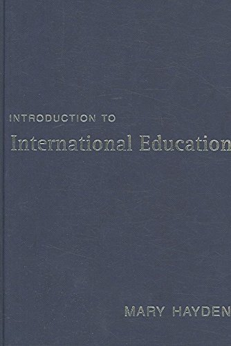 [Introduction to International Education: International Schools and Their Communities] (By: Mary Hayden) [published: September, 2006]