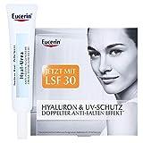 Eucerin Hyal-Urea Augencreme, 15 ml Creme
