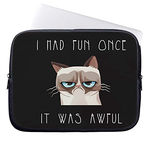 chadme-laptop-hlle-tasche-i-am-fun-once-it-was-awful-notebook-sleeve-cases-mit-reiverschluss-fr-macb