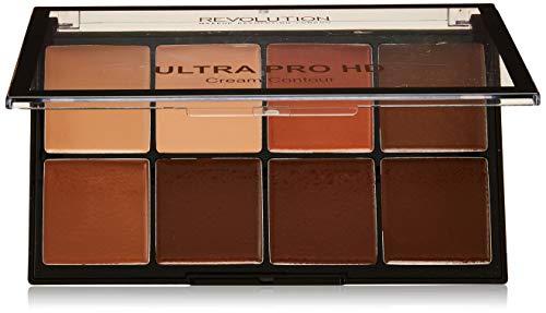 MUR Ultra Pro HD Cream Contour Medium Dark