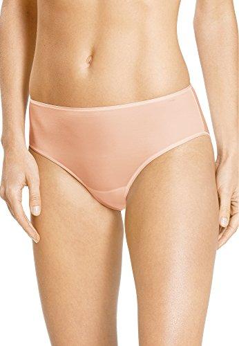 "Mey Dessous ""Joan"" Damen American-Pants 79844 Cream Tan"