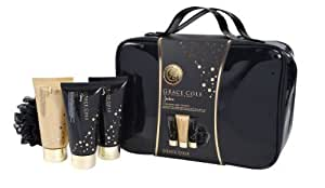 Grace Cole England Opulence White Nectarine & Pear Gift Set of 4 by Grace Cole
