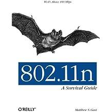 802.11n – A Survival Guide