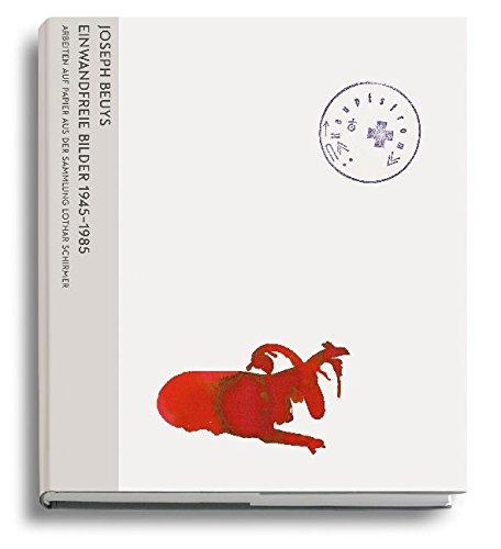 Arbeiten auf Papier 1945-1985: Aus der Sammlung Lothar Schirmer. Katalog Lenbachhaus, München