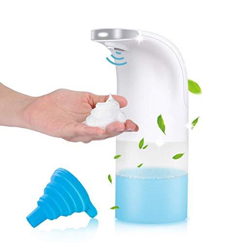 Chunse 350ml automatische Induktion Schaum für Waschen Handy Badezimmer Intelligent Induktion Schaumseifenspender Infrarot-Induktions-Schaum
