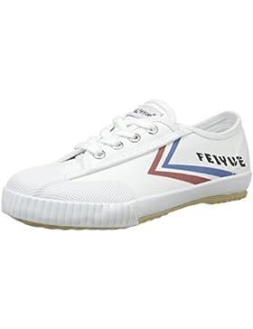 Feiyue Fe Lo Classic - Zapatillas de deporte Unisex niños