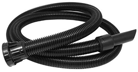 Super Extra Extenable Long 1.8m to 9m (5 foot to 30 foot) Hose For Henry Vacuum Cleaners