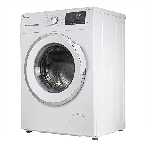 A+++ Waschmaschine (15 Programme, 9kg, 1.400U/Min, Kindersicherung, Startzeitvorwahl, uvm.) WAM1409-15 - KKT KOLBE