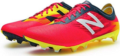 Furon 2.0 Pro FG - Chaussures de Foot - Cerise/Galaxie Bright Cherry