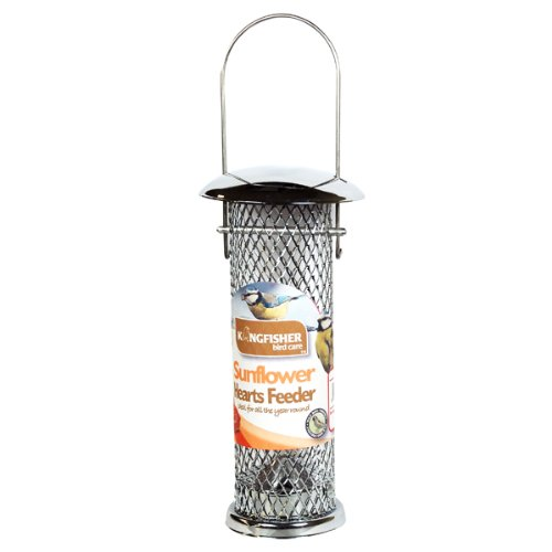 kingfisher-bf024-deluxe-sunflower-seed-feeder