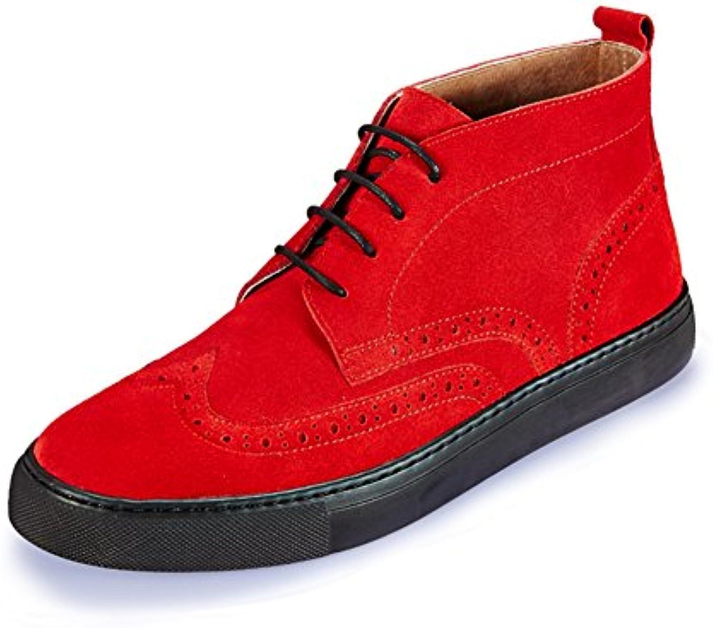 High Fashion Schuhe für Herbst/Winter/ UK Sport Herrenschuhe/Board Schuhe/Gezeiten Schuhe