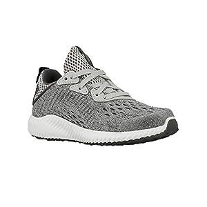 Adidas BW1176 Sneaker Bambino Grigio 34
