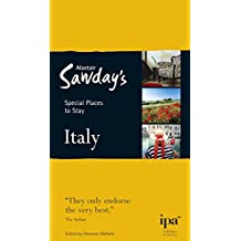 Italy Special Places to Stay (Alastair Sawday's Special Places to Stay Italy)