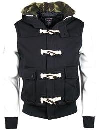 Winterjacke - Premium Series - schwarz