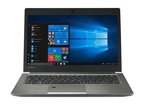 """Toshiba Portégé Z30-E-10X Argent Ordinateur portable 33,8 cm (13.3"""") 1920 x 1080 pixels Intel® CoreTM i5 de 8e génération i5-8250U 8 Go DDR4-SDRAM 256 Go SSD"""