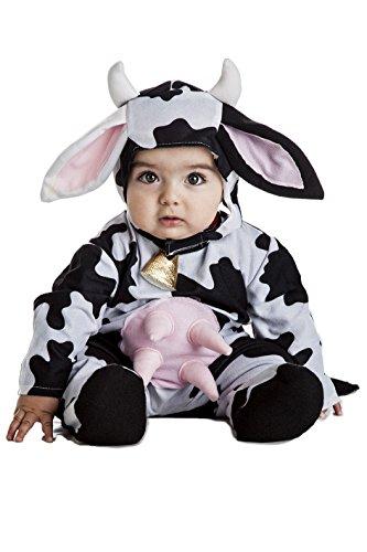 Imagen de disfraz vaca bebe talla 0 6 meses