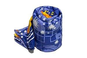 Senso-Rex. Premium, Couverture pondérée enfant, couverture lestée, 90x120 cm, poids 2kg, taille enfant de 90 à 109 cm