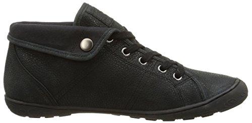 Palladium by Noir Sneaker Damen 315 Emb PLDM Black Gaetane qAwSxdBPP5