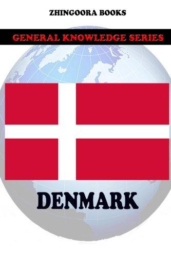 Denmark por Zhingoora Books