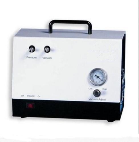 MXBAOHENG Handheld Lab Öl frei Membran Vakuum Pumpe ap-9950Abfalltonne/M Druck verstellbar 220V