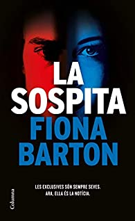 La sospita par Fiona Barton