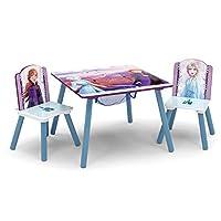 Delta Children Disney Frozen 2 Table and Chair Set, Set of 1