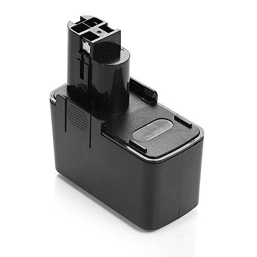 Preisvergleich Produktbild Powerextra 12V 2,0Ah Ersatzakku für Bosch 2607335055 2607335071 PSB 12VSP-2 PSR 120 PSR 12V VES-2