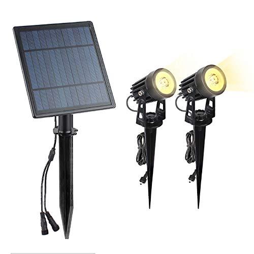 ht LED Druckguss Aluminium im Freien wasserdichte helle bunte Landschaft Lichter einfügen Garten Strahler, dekorative Beleuchtung Projektoren Taschenlampen, Landschaftsbeleuchtung, ()