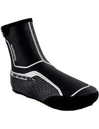 Cubrezapatillas Shimano H2O Negro - Talla: L (42-44)