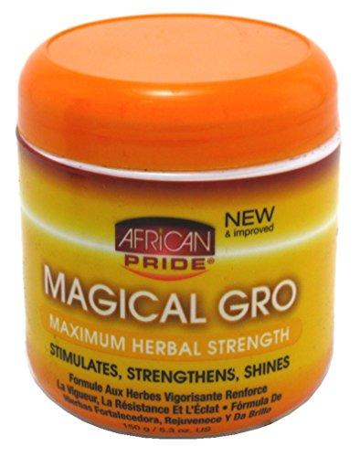 AP Magical Gro Maximum Herbal Force 5.3oz