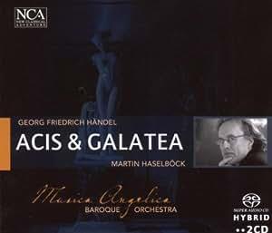 Acis & Galatea Georg Friedrich Haendel