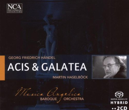 Preisvergleich Produktbild Acis and Galatea