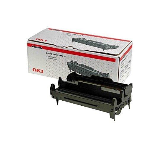 Preisvergleich Produktbild 1x Original OKI Trommel 44574302 für OKI MB 472 DNW - BLACK - Leistung: ca. 25000 Seiten/5%