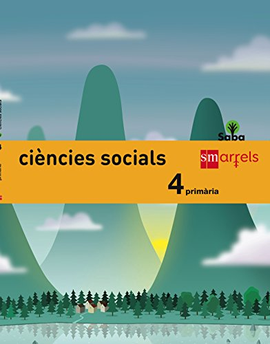 Ciències socials 4 primària saba